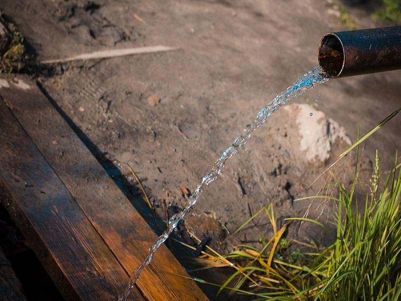 В Севском районе обнаружены 34 скважины в антисанитарном состоянии