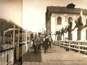 «Бежица изначальная»: самый большой район Брянска больше ста лет назад