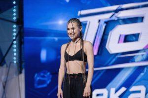 Победившая рак танцовщица из Добруни прошла кастинг шоу «Танцы» на ТНТ