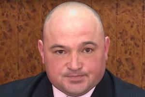 Международный аэропорт «Брянск» возглавил Игорь Сороковой