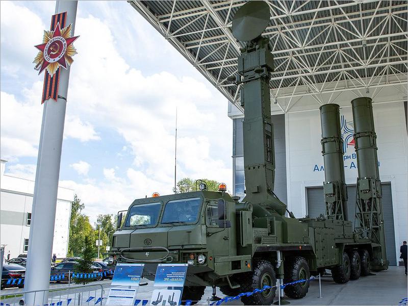 Брянский автомобильный завод подвёл итоги своего участия в «Армии-2020»