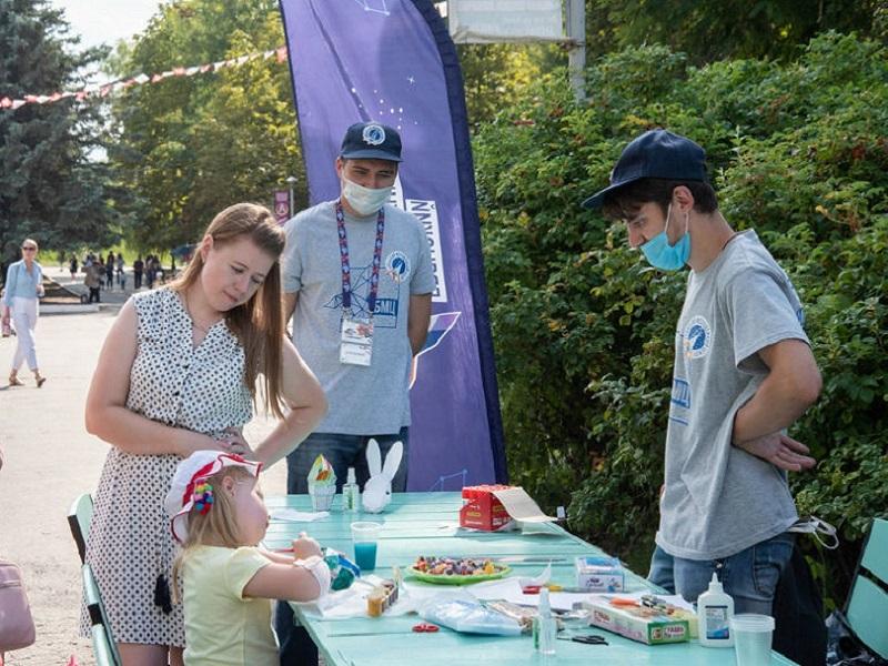 В Брянске начался приём заявок на конкурс «Доброволец года»