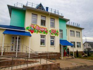 Александр Макаров радеет за самых маленьких жителей Брянска