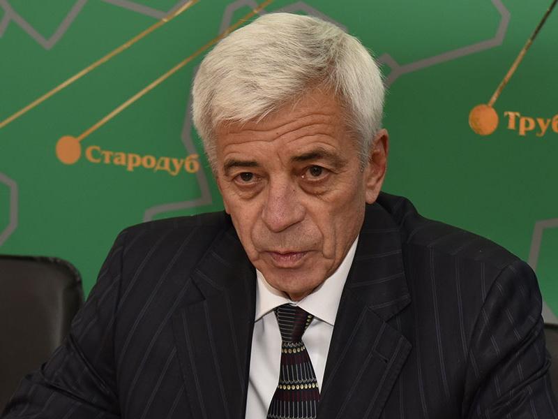 Директор брянского аэропорта Александр Сай  подал в отставку