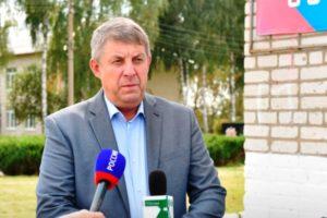 Подсчёт голосов закончен: Александр Богомаз остался губернатором на ближайшие пять лет
