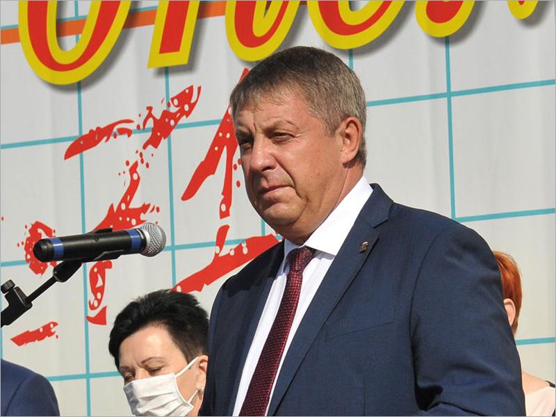 В Брянске  будут построены новые школы на Романа Брянского и Флотской – Богомаз
