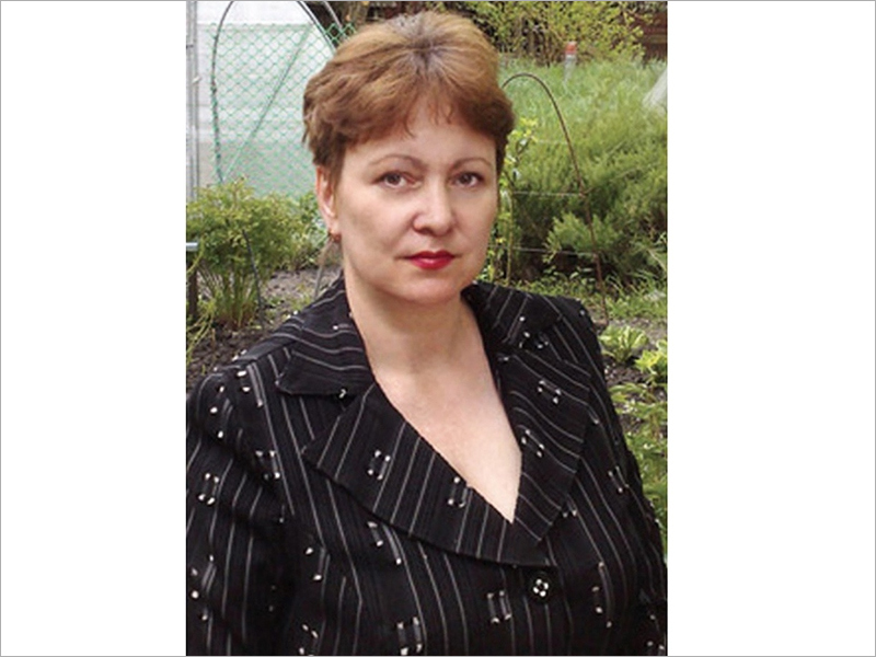 Ольга Богомаз поставлена Forbes на третье место рейтинга богатейших жён госслужащих