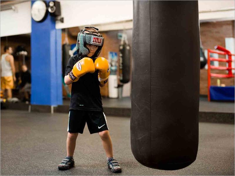 В Брянске готовится к открытию новая детская секция бокса – Валуев