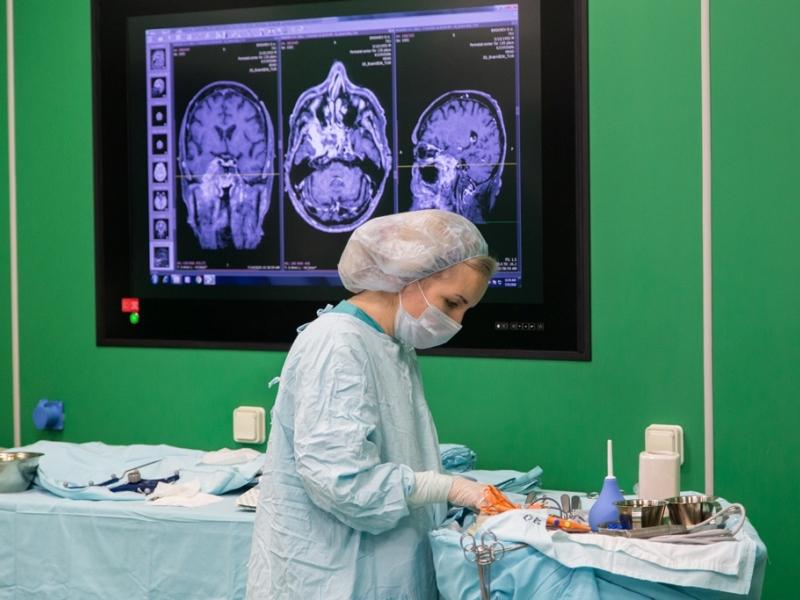 Федеральный центр мозга и нейротехнологий сообщает о бесплатных квотах на реабилитацию пациентов после инсульта