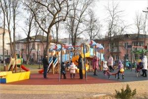 «Решаем вместе»: десять брянских муниципалитетов получили 300 млн. рублей на проекты благоустройства от ТОСов