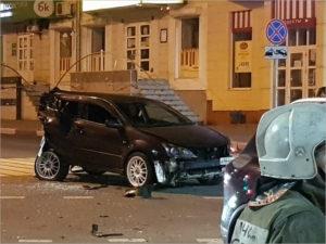 Для сына брянского экс-вице-губернатора Резунова обвинение попросило пять лет общего режима