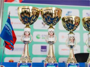 Брянские итоги ЧР по лёгкой атлетике: две «золота», пять серебряных медалей, две «бронзы»