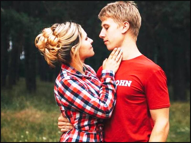 В субботу прошли похороны молодожёнов Карины и Игоря, погибших в аварии на дятьковской трассе