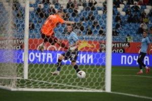 Брянское «Динамо» проиграло в Самаре с катастрофическим счётом 0:7