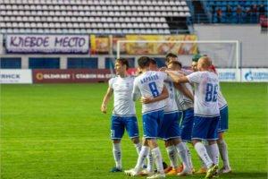 Брянское «Динамо» признано самой возрастной командой ФНЛ. И почти самой дешёвой