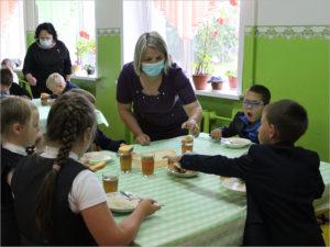 Девять десятых брянских школ обеспечивают младших учеников горячим питанием самостоятельно – итоги мониторинга