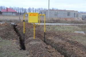 Минэнерго исключило связь площади дома с бесплатным подключением к газу, «Газпром» намерен «взять своё» на сетях внутри участка