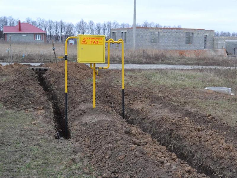 Бесплатно подключить газ смогут жители более 30 тыс. населенных пунктов – Новак