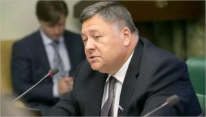 Брянский сенатор Сергей Калашников подтвердил свой переход в Госдуму