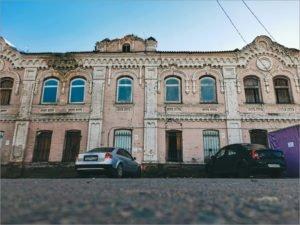 1хРеставрация: в Брянске начинается реконструкция канатной фабрики Мартынова. Неизвестно кем