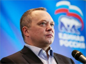 Результаты выборов указывают на то, что «Единая Россия» возьмет в Госдуме большинство – Костин