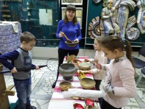 Брянский музей запускает проект «Юный краевед»