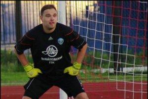 Погиб вратарь брянской футбольной команды Андрей Матюшкин