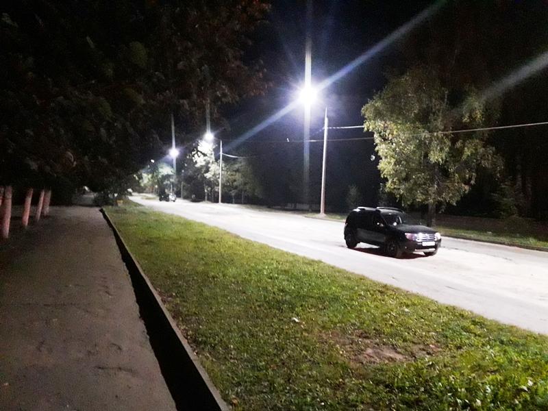 Развороченную улицу Молодой Гвардии в Брянске второй год оставили без ремонта