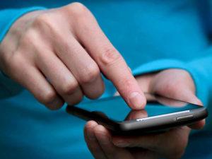 Житель Суземки через мобильный «увёл» со счёта приятеля почти 100 тысяч рублей