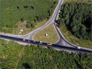 Партпроект «ЕР» «Безопасные дороги»: как в России меняется дорожно-транспортная сфера