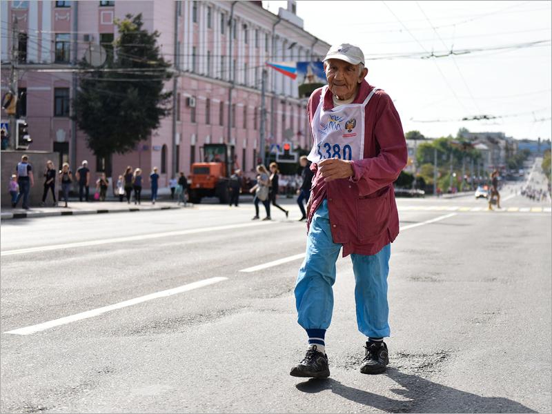 «Кросс нации» в Брянске будет проведён только для совершеннолетних