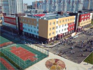 На строительство школ и детсадов в Брянске и районах выделено 1,1 млрд. рублей