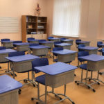 Ещё одну школу на 1225 мест в Брянске построят у детского сада «Лёвушка». К сентябрю 2022 года
