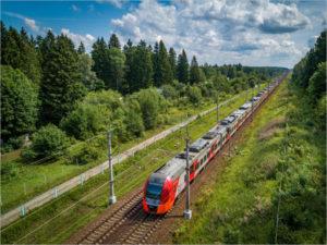 Геоаналитика от Tele2: компания проанализировала транспортные предпочтения россиян по заказу РЖД