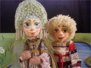 Брянский театр кукол отправляется на гастроли в Тольятти