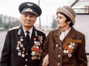 Ветераны, участвовавшие в ликвидации националистического подполья, в октябре получат по 75 тысяч рублей