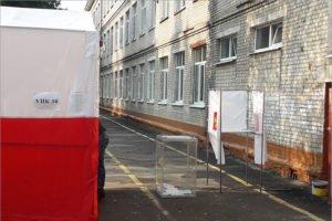 В Брянской области началось «пеньковое» голосование на губернаторских выборах