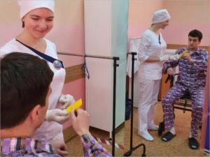 Брянская студентка стала серебряным призёром национального чемпионата WorldSkills Russia