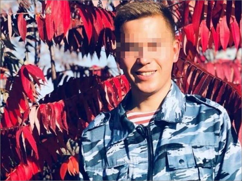 Сын заказал отца: убийство с расчленёнкой в Брянской области