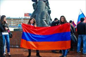 В армяно-азербайджанской войне россияне больше симпатизируют Армении – ФОМ