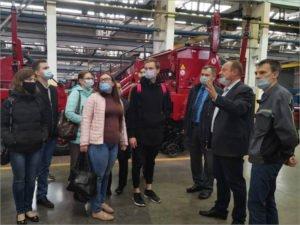 Брянский автозавод запустил проект по поддержке молодых разработчиков СКШТ