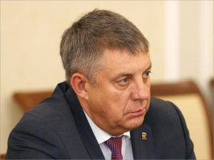 Молоко и семена: брянский губернатор договорился о сельхозсотрудничестве с Белоруссией