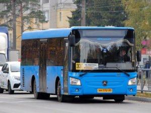 Брянскую Ходаринку после отмены 32-й маршрутки «усилили» автобусом №33К до Мясокомбината