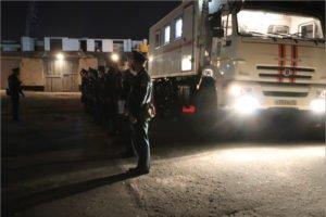 Учебная тревога: в Брянской области проходит Всероссийская штабная тренировка по ГО