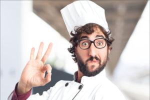В Брянске ищут шеф-повара, предлагают 100 тыс. на руки  – hh.ru