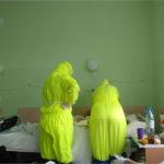 В Брянской области реальный суточный прирост больных COVID-19 резко идёт вниз уже целую неделю