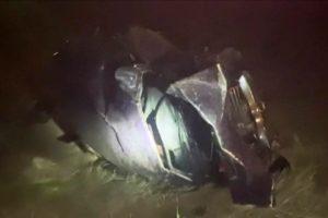 На брянской дороге произошло смертельное ДТП. Погибли двое водителей