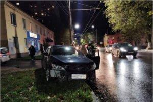 В Брянске ищут свидетелей ДТП 19 октября на улице Советской