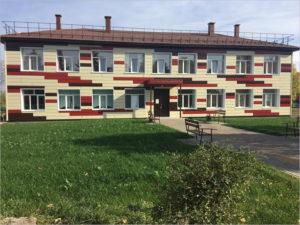 В Добруни после ремонта открыта детская школа искусств