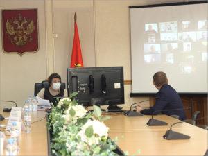 Брянский горсовет предоставил общественникам в безвозмездное пользование нежилые помещения
